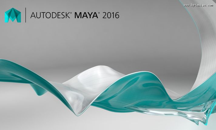 Autodesk Maya 2016简体中文破解版_64位